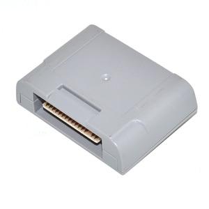 Image 3 - Tarjeta de memoria de expansión pak de alta calidad para controlador N64