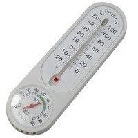 Домашний декор аксессуары настенный подвесной наружный домашний бытовой термометр Темп ртутный указатель гигрометр JY