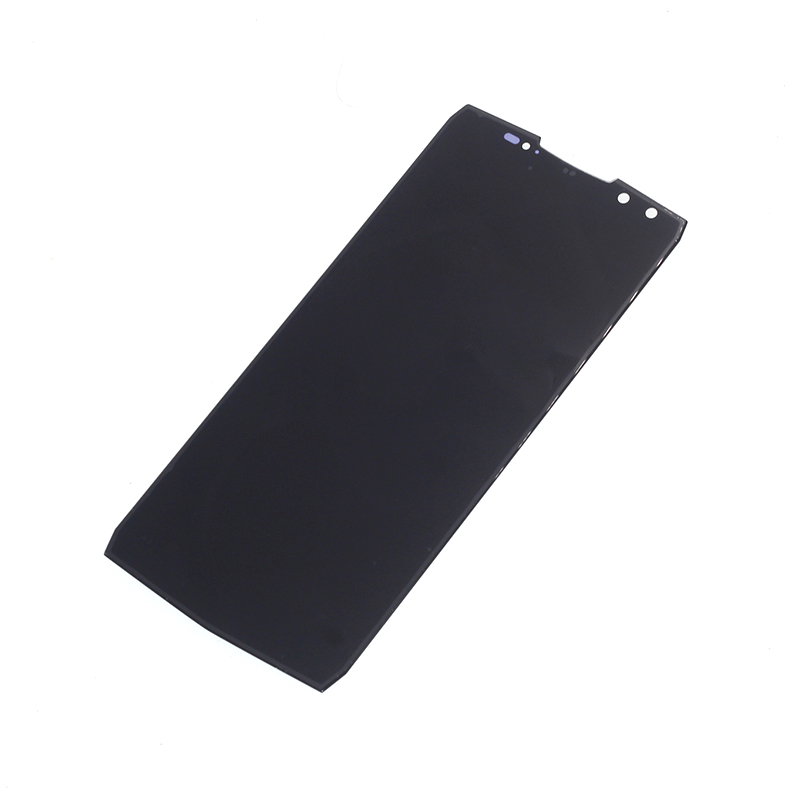 Image 2 - For OUKITEL K10 100% original new LCD display For OUKITEL K10 LCD + touch screen tablet screen component replacement 6.0 inches-in Mobile Phone LCD Screens from Cellphones & Telecommunications