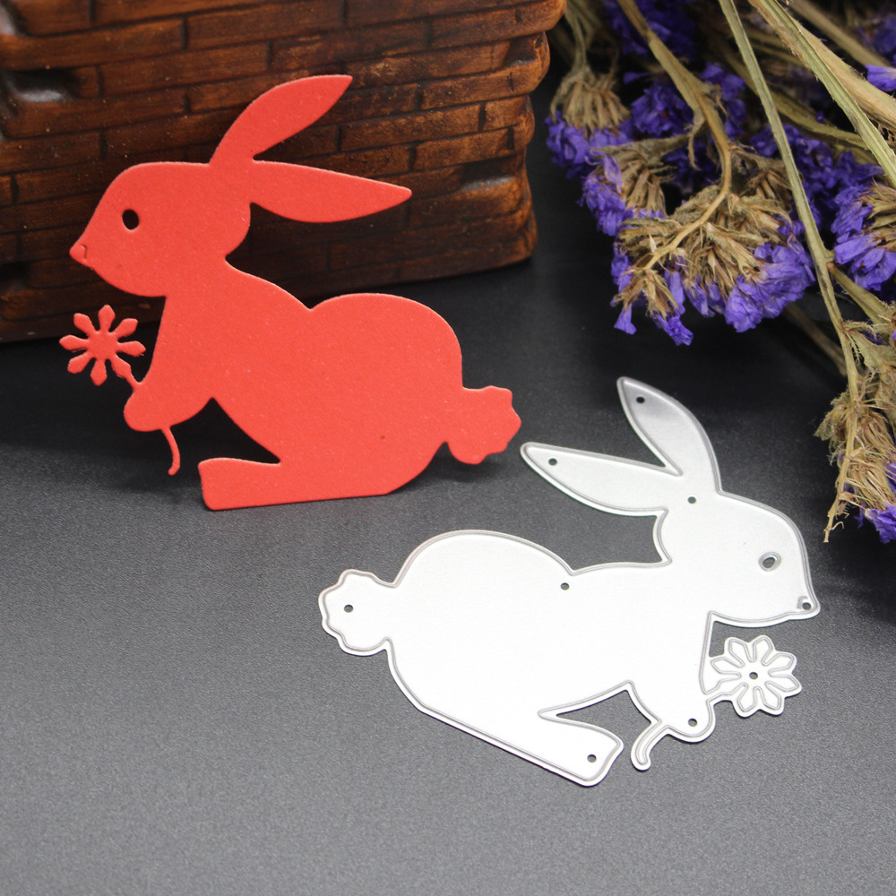 Metal Die Cuts Three Puppies Cutting Dies For Scrapbooking Embossing Decorative Crafts Diy Paper Cards Making New 2018 Diecut Cleaning The Oral Cavity. Arts,crafts & Sewing Home & Garden