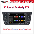 car radio android for Geely Emgrand GX7 EX7 X7 Android 5.1.1 Quad core   radio car touch screen  Geely  GX7 Gps navigation