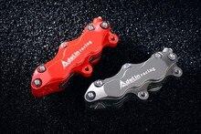 On sale Motorbike Brake Caliper 6 Piston Forged Aluminum Original Adelin For Motorcycle Dirt Bike Scooter Modify