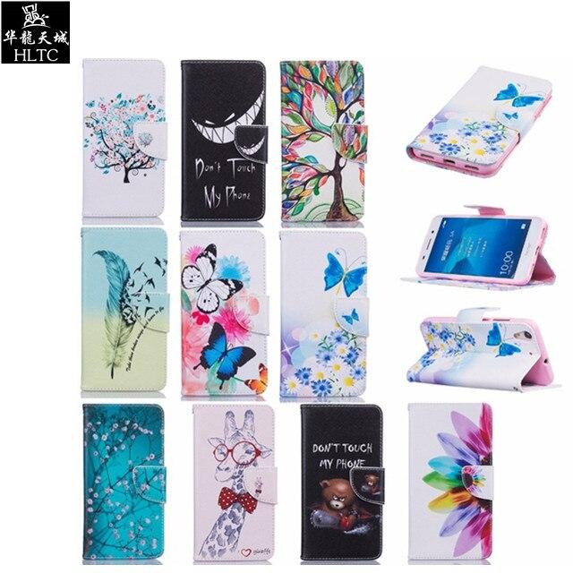 For Huawei Honor 5A Y6 2 Y6II Phone Cases Flip Stand PU Leather Case Huawei CAM-L21 CAM-L03 CAM-L03 CAM-L32 Honor 5A Huawei Y6ii