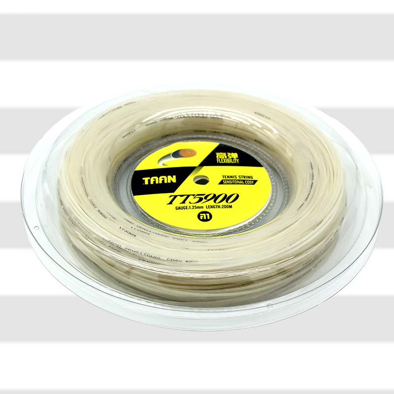 TAAN TT5900 lmitating cagut Tennis String reel
