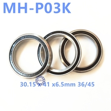 Free Shipping 1-1/8″ bearing MH-P03K (30.15 x 41 x6.5mm 36/45) K336-2RS