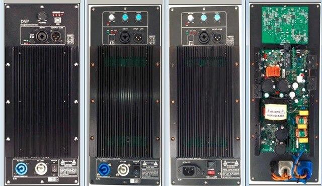 module amplificateur
