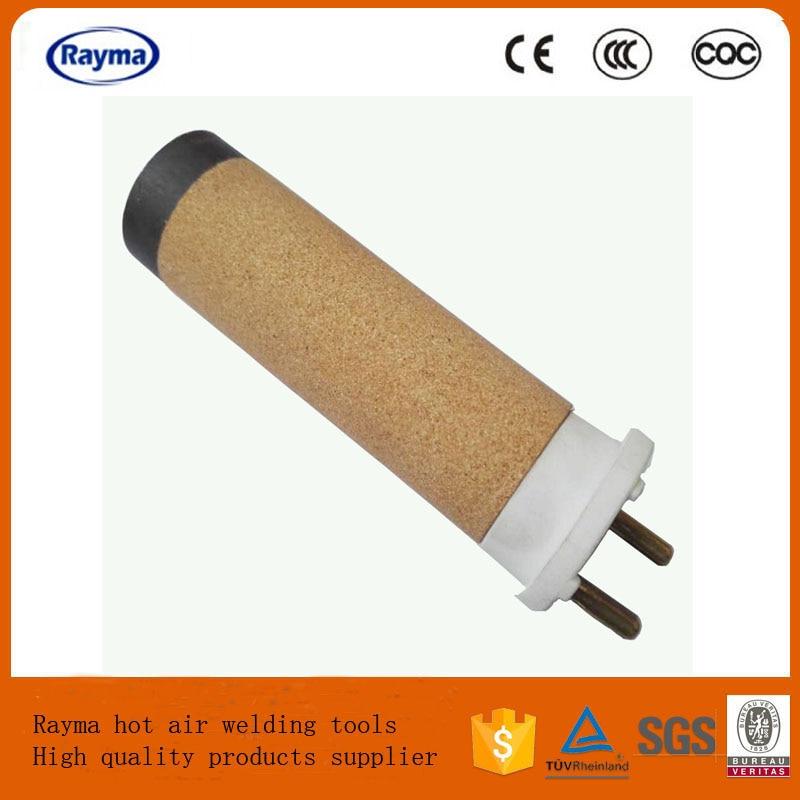 حمل رایگان عناصر گرمایشی Rayma 230V 1550W برای TRIAC S 100.689 اسلحه پلاستیکی هوای گرم / جوشکار هوای گرم برای لوازم جانبی برای جوشکاری