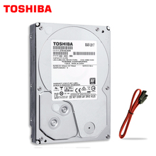 Toshiba Surveillance cctv Camera AHD DVR 2 TB HDD 3.5 Inch S