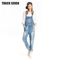 PISTA SETE Moda Calça Jeans de Cintura alta Das Mulheres Sou Magra Cinta Denim Calças Primavera Confortável Calça Jeans Macacões para o Namorado