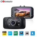 Gotomato GS8000L Full HD 1920x1080P GS8000 Car Camera Recorder 2.7 Inch TFT LCD G-Sensor HDMI IR Night Vision Car DVR