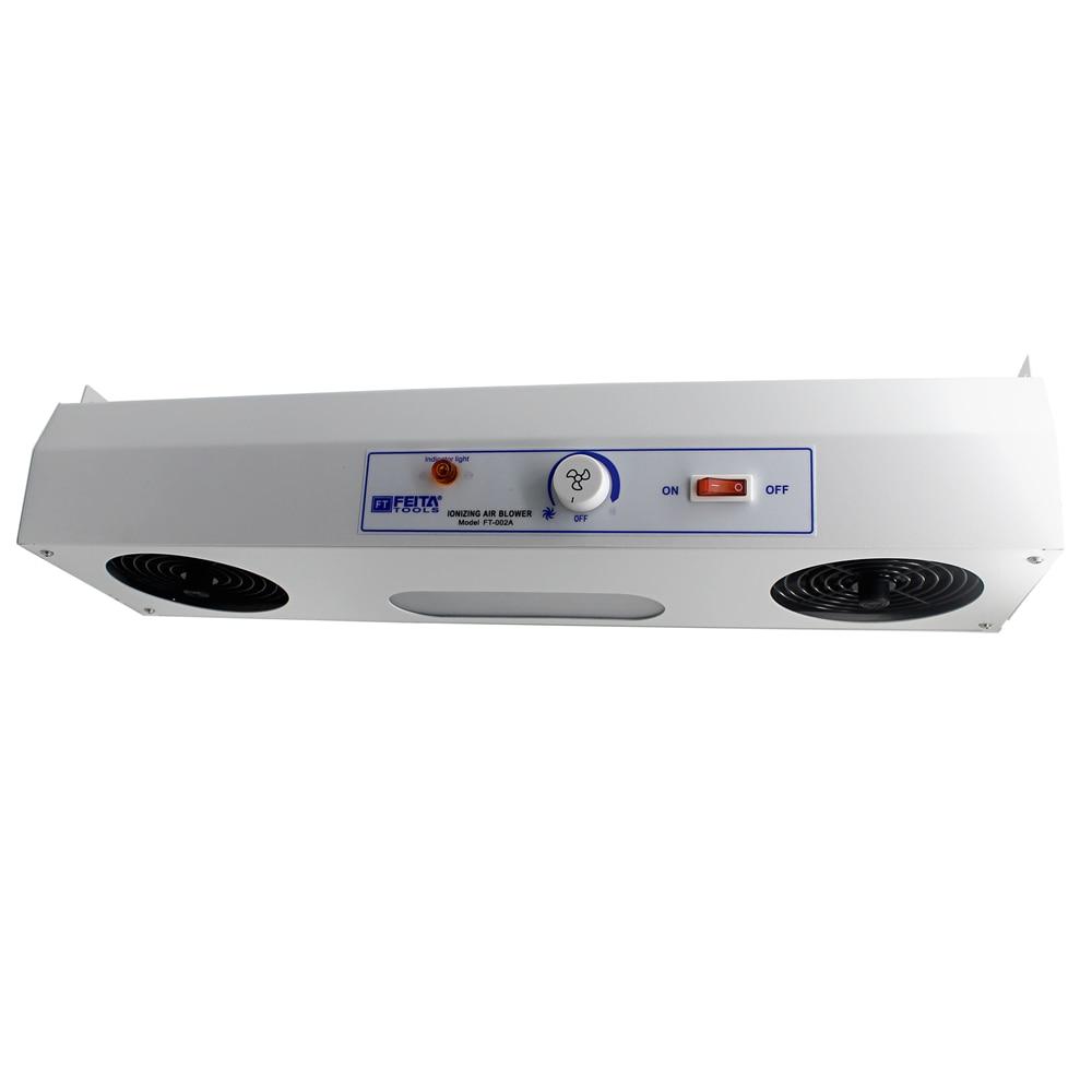 FEITA 002A Ventilatore ionizzatore da tetto con due uscite d'aria - Utensili elettrici - Fotografia 1