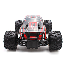 Brand New Children Toy Gift Electric RC Car 1:16 Scale Model 2WD Off Road High Speed Compete Remote Control Car Kids Toys