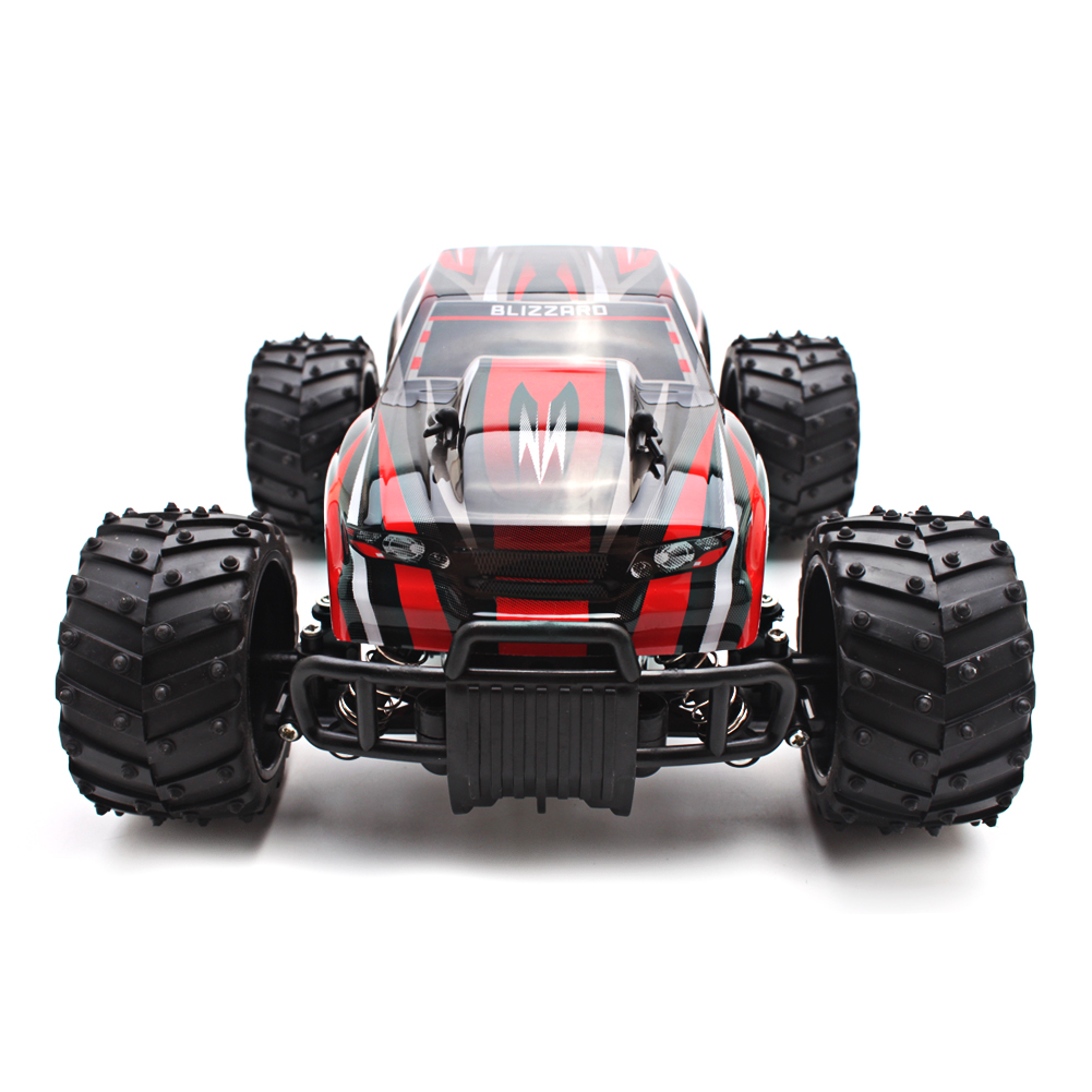 brand new children toy gift electric rc car 116 scale model 2wd off road