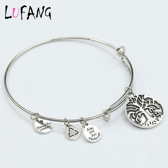 2017 Fashion Best Friends Heart Cute Friendship Bracelets Bangles