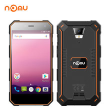 Origional Nomu S10 Pro 4G Unlocked Waterproof Phone Shockproof IP68 Smartphone 5 Inch Android 7.0 3G+32G Mobile Phone 5000mAh
