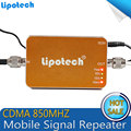 Golden 3G Ripetitore CDMA 850MHZ Mobile Phone Signal Booster Signal Repeater/Booster/Amplifier/Receivers Cell Phone Amplifier