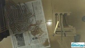 Image 5 - IWISTAO HIFI Lautsprecher Leere Schrank Kits Labyrinth Struktur mit Hoher dichte Faserplatte für 2,54 Zoll Vollständige Palette Spk Einheit DIY