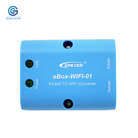 EPever eBox WIFI 01 WIFI Box RS485 to WIFI Support Mobile Phone APP for VS A VS BN TracerA AN BN SHI STI LS B series controller
