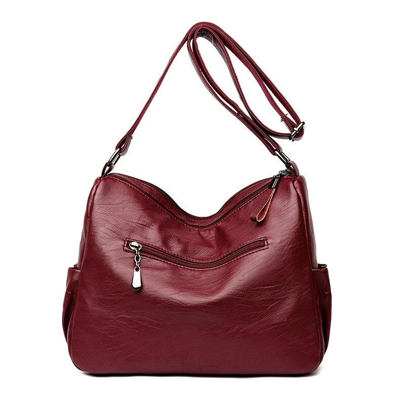 de couro de luxo bolsas femininas designer alta qualidade