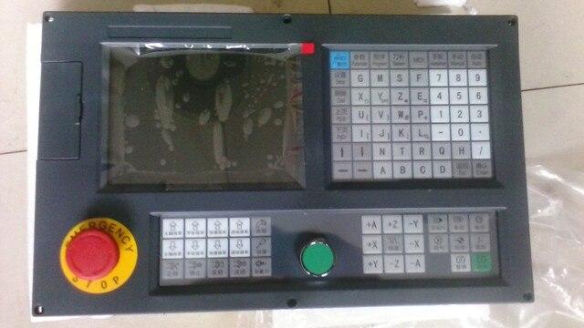 Программируемый управления, 3 оси системы ЧПУ, серво контроллер