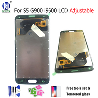 For Samsung Galaxy S5 G900 G900T G900V G900A G900F G900M LCD Display With Touch Screen Digitizer