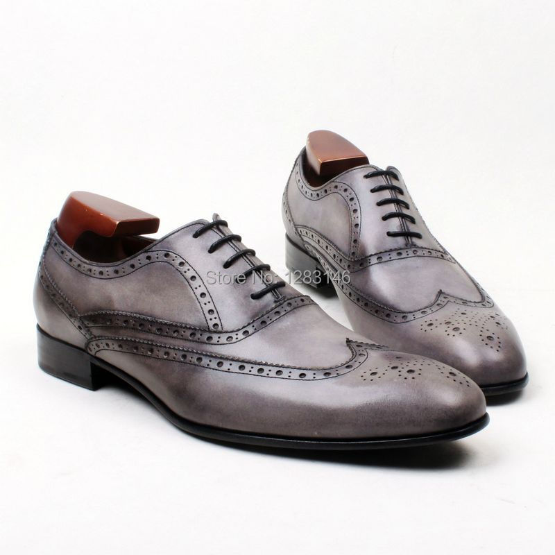 Gout Dress Shoes