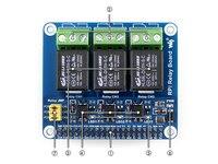 Raspberry Pi Power Relay Board Raspberry Pi Expansion Board Supports Raspberry Pi A B 2B