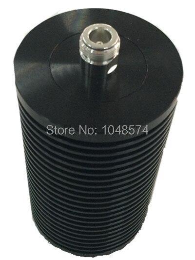 N female jack 100W Watt  DC-3GHz RF coaxial Termination Dummy Load 50 ohm Terminal