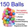 Classic 150 Balls