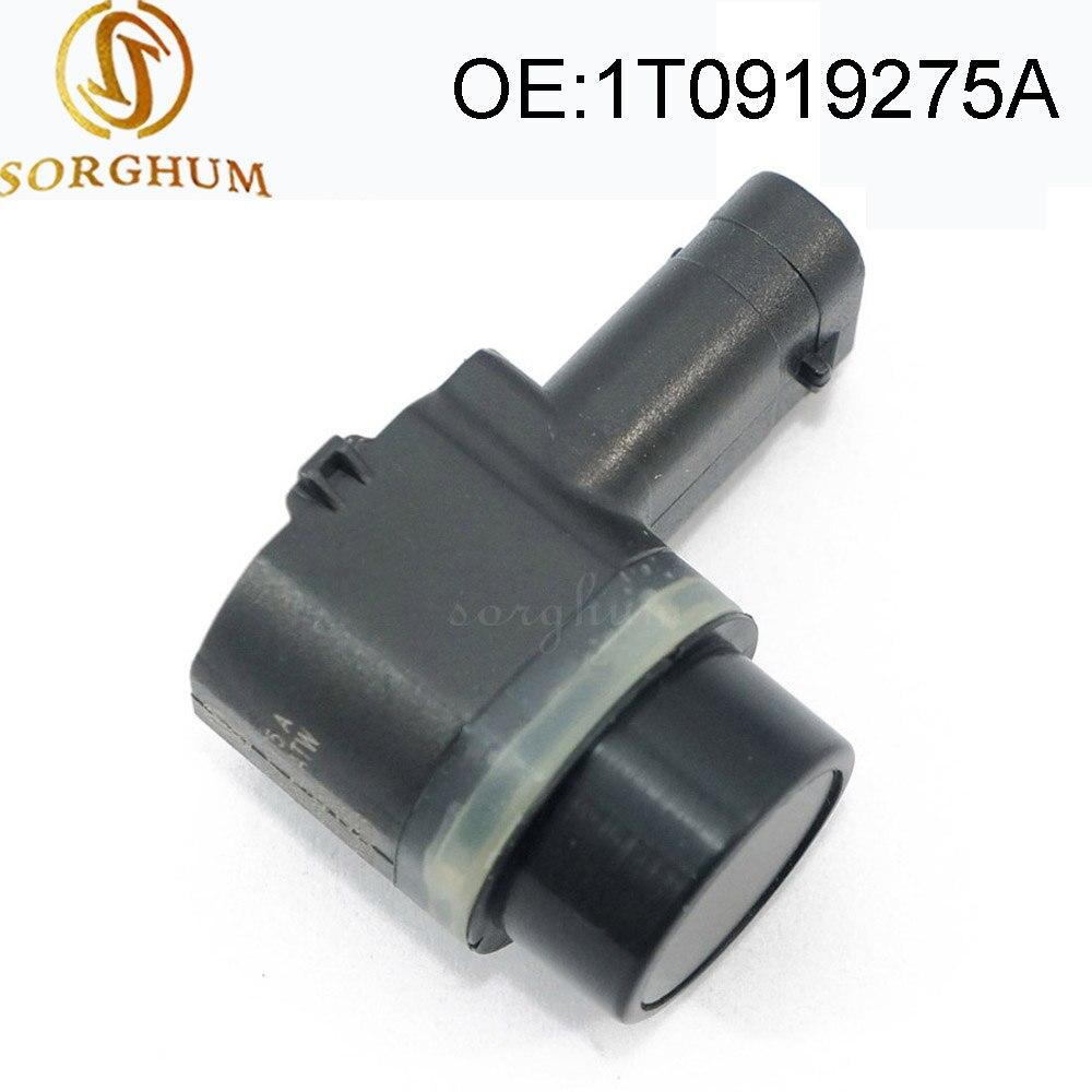 2 pièces 1T0919275A PDC capteur d'aide au stationnement à ultrasons pour VW