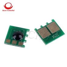34.5K CF325X toner cartridge chip for HP LaserJet Enterprise 800 M806dn M806x+ M830z printer hp 25x cf325x