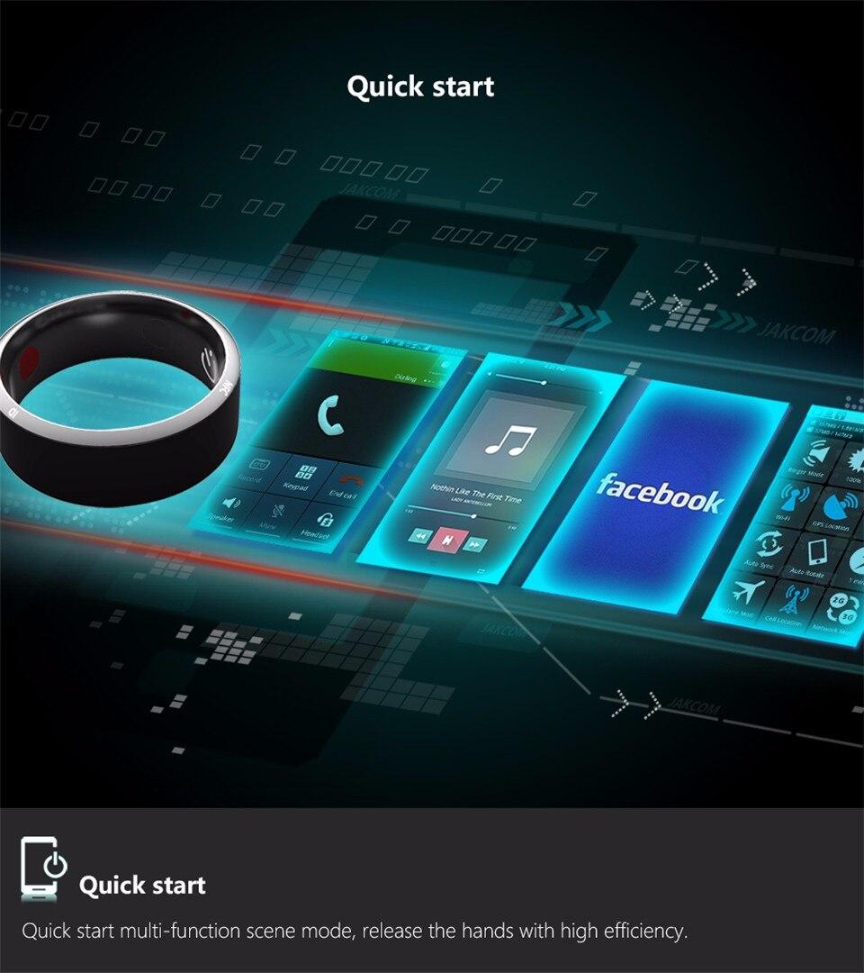 smart ring windows