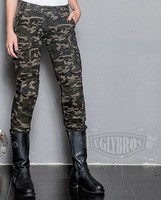 Free Shipping uglybros UBS014 Jeans Camo Motorcycle Protective Pants Racing Pants Motorcycle Jeans Women Jeans