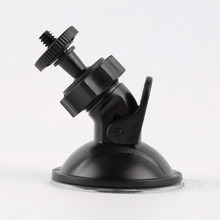 Universal Mini Car Suction Cup Mount Tripod Holder Car Mount Holder for Car GPS DV DVR
