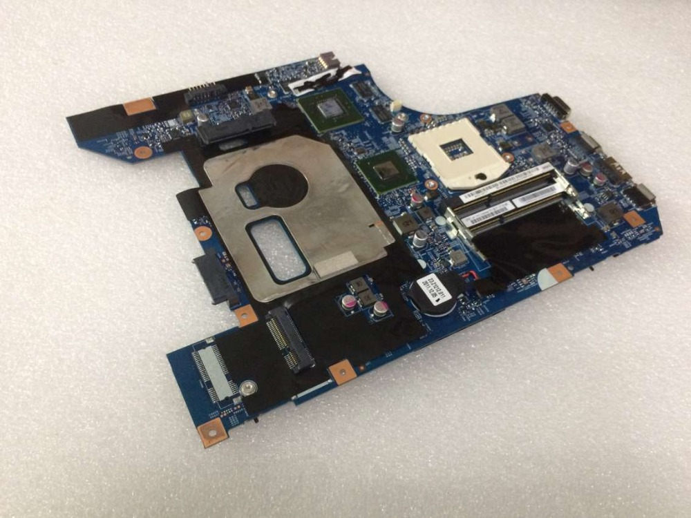 Brand New 48.4PA01.021 mainboard for Lenovo Z570 Laptop motherboard with NVIDIA GT540M 2GB video card brand new for lenovo b470 laptop motherboard 48 4kz01 021 mainboard