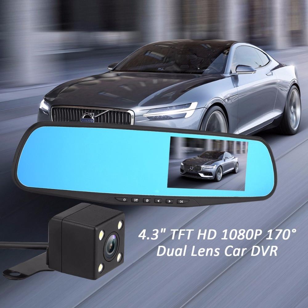 Full Hd 1080p 4 3 Quot Tft Lcd Screen Digital Video Recorder