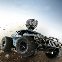 1:12 Electric 2.4G RC Car Rock Crawler Remote Control Toy Cars 25km/h On The Radio with Camera Controlled Drive Off Road Toys
