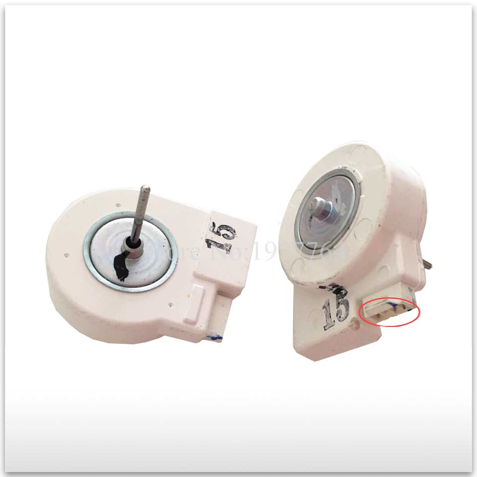 new for Samsung refrigerator Fan motor DA31-00146E DRLP5030LB refrigerator freezer