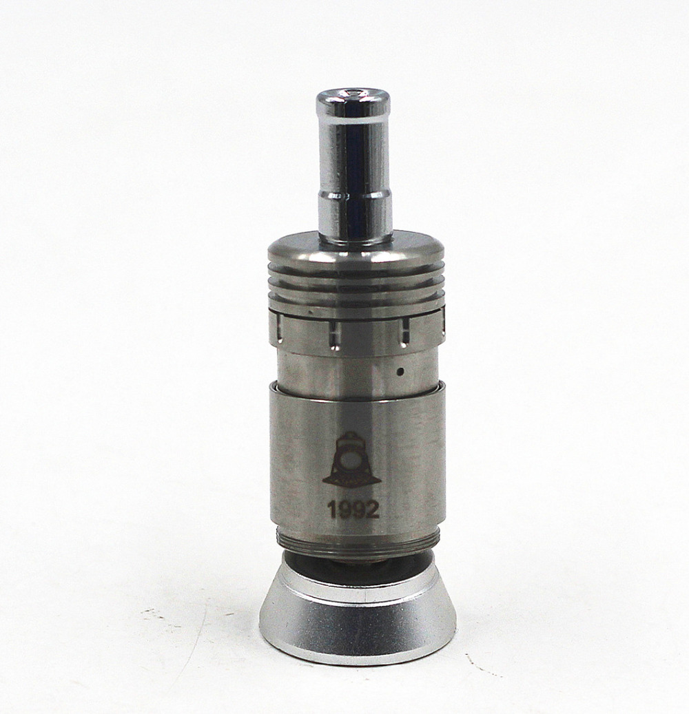 3D RDA Atomizer Rebuildable Dripping Dripper Vape Mech Tank Vapor RBA