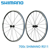 Shimano rs11 WH RS11 дороги велосипед 8 9 10 11 скорость Алюминий довод колеса 700c
