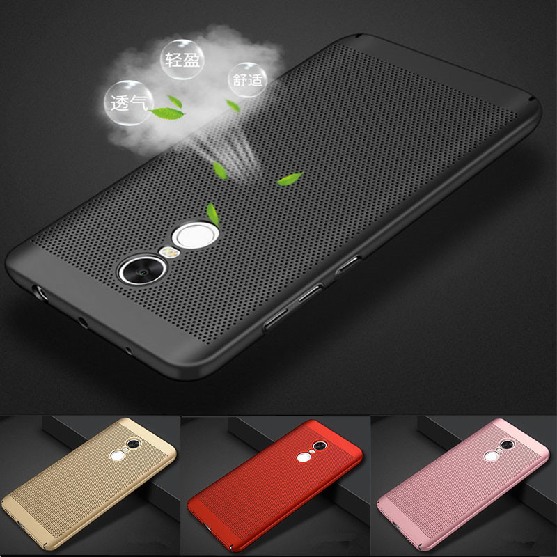Newest design Cooling shell For xiaomi <font><b>Redmi</b></font> <font><b>Note</b></font> 3 Pro Back cover For <font><b>Xioami</b></font> <font><b>Redmi</b></font> 4A <font><b>4X</b></font> 3S <font><b>Case</b></font> <font><b>Redmi</b></font> <font><b>Note</b></font> 4 pro image