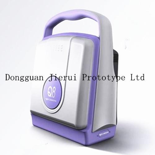 चिकित्सा उपकरणों और चिकित्सा उपकरण और चिकित्सा सुविधा का तेजी से प्रोटोटाइप