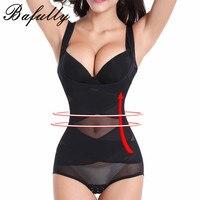 النساء ينحل داخلية واحدة قطعة حزام مشد الخصر كامل الجسم المشكل بعقب رافع المدرب الورك البطن تحكم الجسم