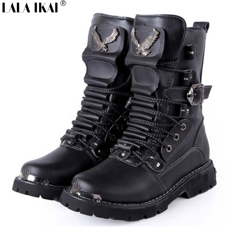 Popular Retro Combat Boots-Buy Cheap Retro Combat Boots lots from ...