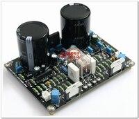 Nobsound Latest LM3886+NE5532 DC Servo Mounted 2x68W Current Dynamic Feedback Amplifier Board