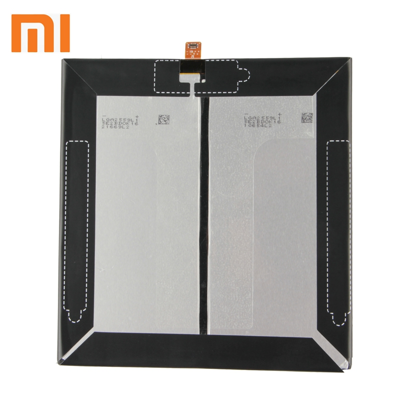 Xiao Mi Xiaomi Mi BM61 Phone Battery For Xiao mi Mipad 2 2015716 BM61 6010mAh Original Replacement Battery Tool in Mobile Phone Batteries from Cellphones Telecommunications