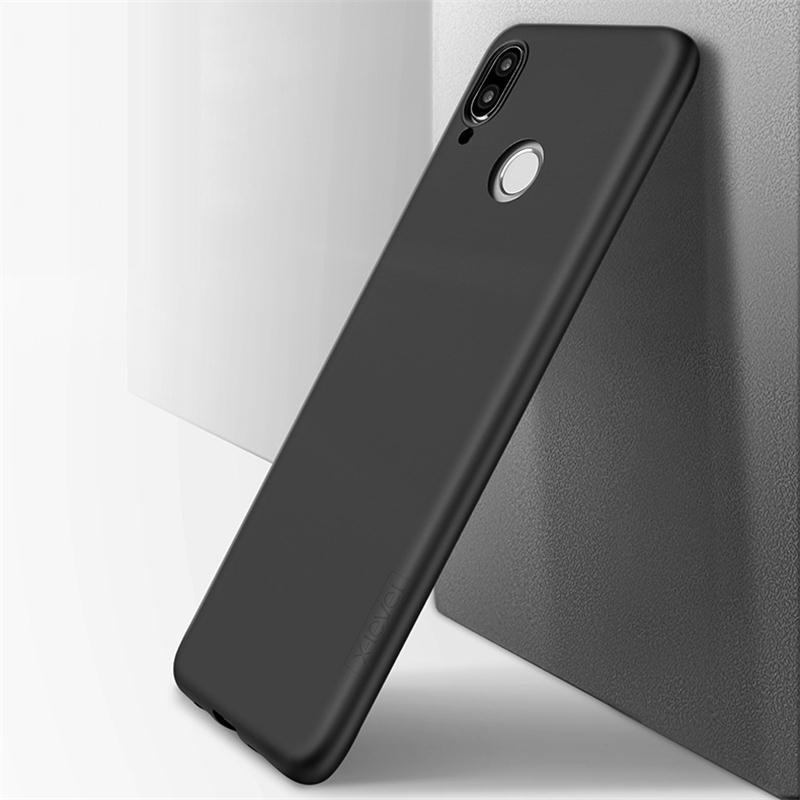 X-LEVEL for Huawei P20 Lite Case Guardian Series Frosted Silicon TPU Phone Case Cover for Huawei P20 Lite / Nova 3e (China) Capa