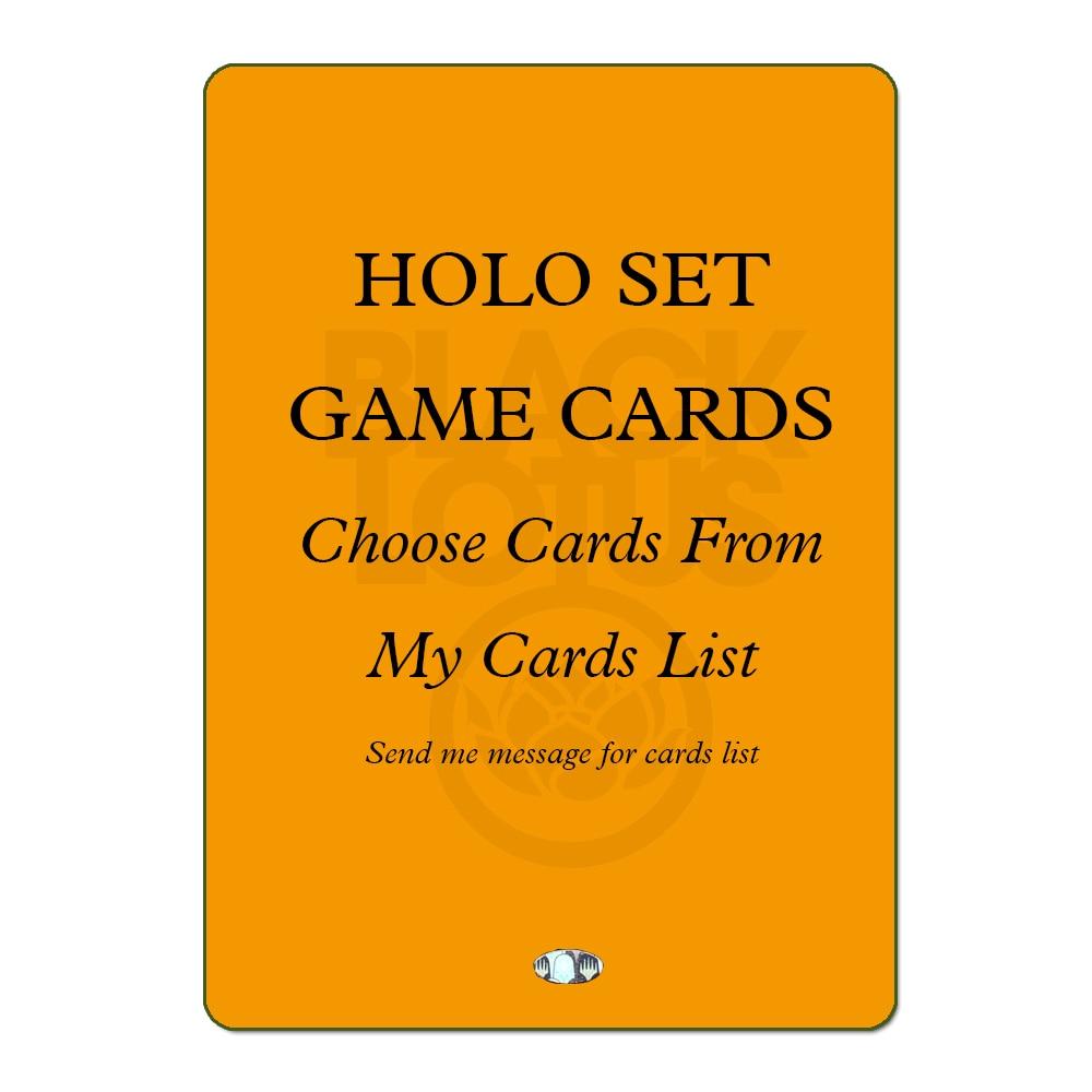 Nouveau SET d'hologramme 54 PCS/LOT noyau noir Standard cartes ensemble personnalisé mixte noir Lotus TOP qualité cartes à jouer jeux de société Poker