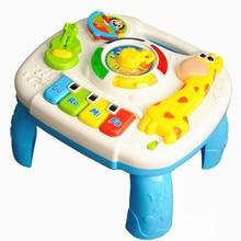 ألعاب أطفال 13 24 شهر ألعاب موسيقية طاولة ألعاب تعليمية للأطفال Brinquedos Para Bebe Oyuncak ألعاب أطفال أولادي