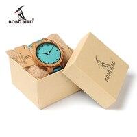 Men Watch Wood Fashion Brand Watches Luxury Men Wooden Watch Genuine Leather Band Quartz Wristwatch For